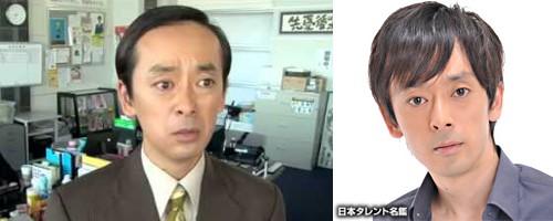 メディアの噂・裏技・裏話_踊る大捜査線に登場するワンさんは日本人