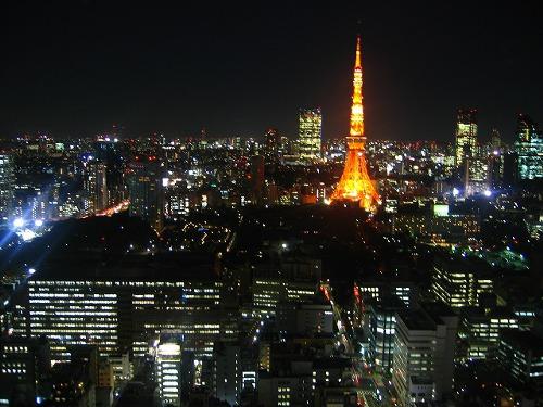 数字の噂・裏技・裏話_東京は日本で3番目に狭い