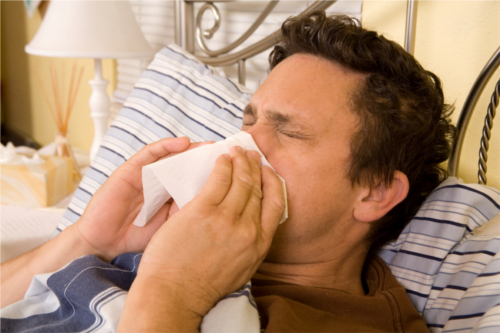 健康の噂・裏技・裏話_解熱剤は風邪を長引かせる可能性がある