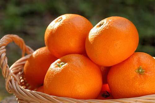 生活の噂・裏技・裏話_みかんの皮で簡単にレンジのニオイを取る