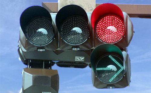 乗り物の噂・裏技・裏話_信号機は全国にどれくらいの数設置されているのか
