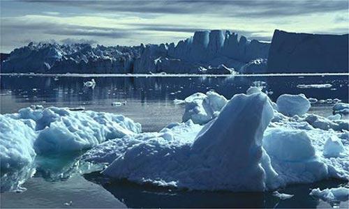 びっくり仰天な噂・裏技・裏話_グリーンランドの氷河がすべて溶けると東京が沈没
