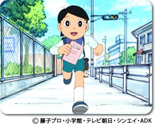 漫画・アニメ・キャラクターの噂・裏技・裏話_出木杉君の名前は英才