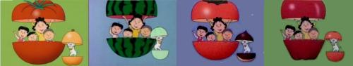 漫画・アニメ・キャラクターの噂・裏技・裏話_サザエさんのオープニングは季節によって4パターンある