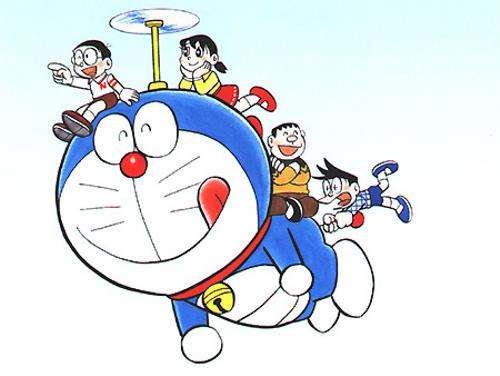漫画・アニメ・キャラクターの噂・裏技・裏話_ドラえもんはベトナムでドレモーンと呼ばれている