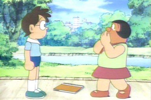 漫画・アニメ・キャラクターの噂・裏技・裏話_ドラえもんの茂手もて夫