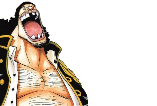 漫画・アニメ・キャラクターの噂・裏技・裏話_黒ひげと呼ばれた海賊は実在した