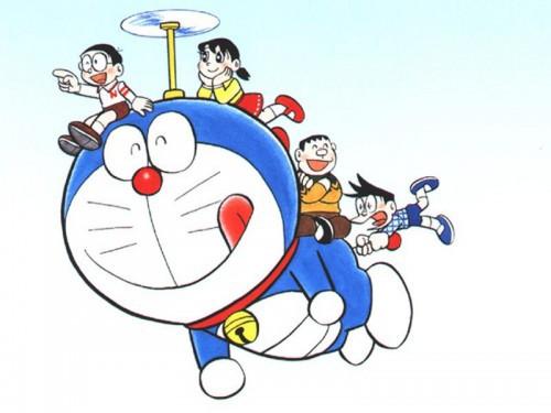 漫画・アニメ・キャラクターの噂・裏技・裏話_ドラえもんがバングラデシュで放映が禁止