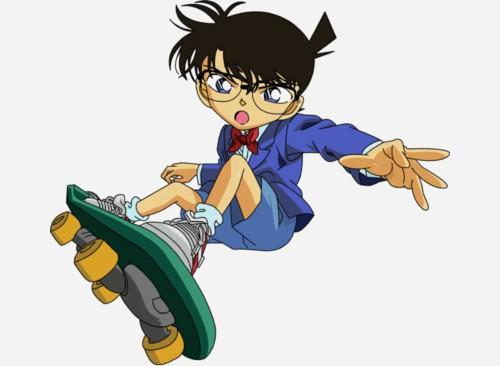 漫画・アニメ・キャラクターの噂・裏技・裏話_コナンが小学生になった理由