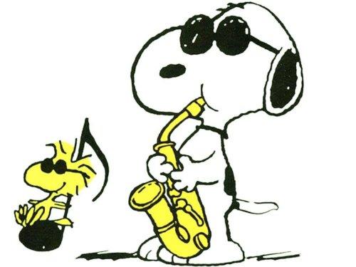 漫画・アニメ・キャラクターの噂・裏技・裏話_スヌーピーの原型となった犬は雑種