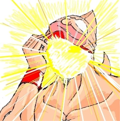 漫画・アニメ・キャラクターの噂・裏技・裏話_キン肉マンの素顔には奇跡のパワーがある