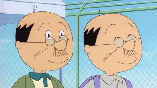漫画・アニメ・キャラクターの噂・裏技・裏話_波平には双子の兄がいる