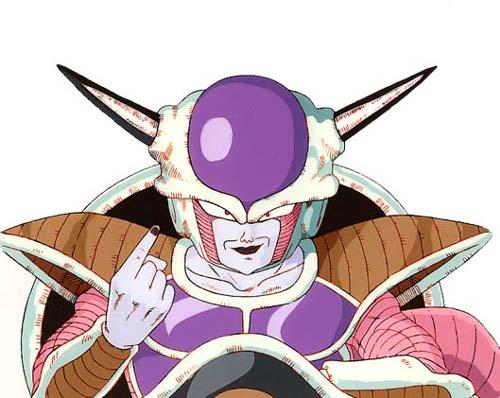 漫画・アニメ・キャラクターの噂・裏技・裏話_フリーザの名前の由来は冷凍庫