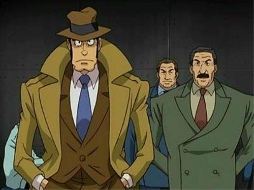 漫画・アニメ・キャラクターの噂・裏技・裏話_銭形警部は29歳