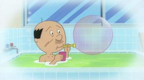 漫画・アニメ・キャラクターの噂・裏技・裏話_磯野家の風呂は昔木造だった