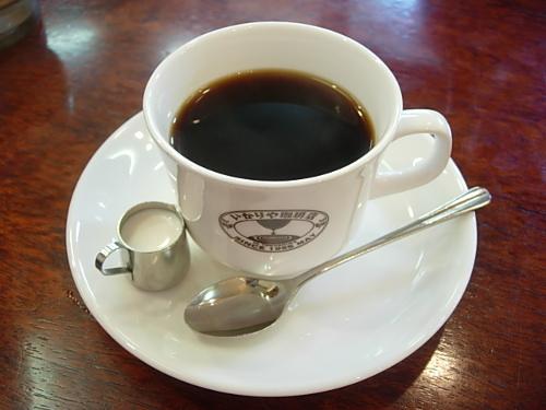 食べ物の噂・裏技・裏話_コーヒーを飲むとトイレが近くなる