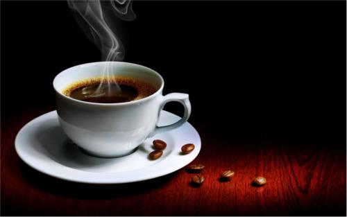 食べ物の噂・裏技・裏話_徹夜にコーヒーはNG