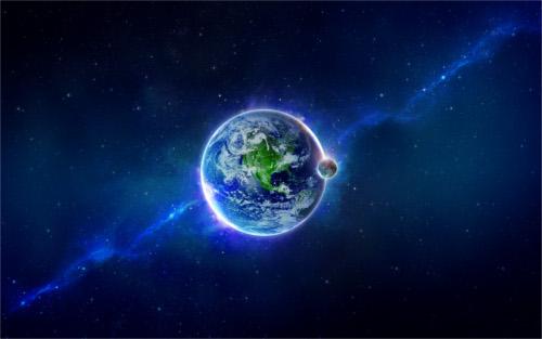 宇宙の噂・裏技・裏話_50億年で人類は滅亡する