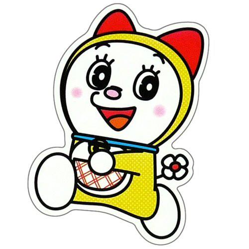 漫画・アニメ・キャラクターの噂・裏技・裏話_ドラミの本職