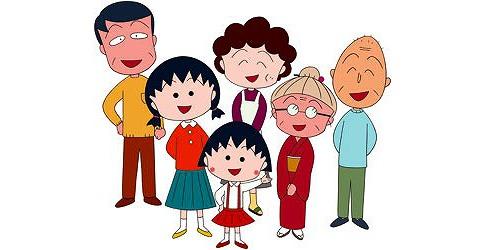 漫画・アニメ・キャラクターの噂・裏技・裏話_ちびまる子ちゃんの友蔵は作者の理想のおじいちゃん像