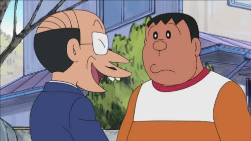 漫画・アニメ・キャラクターの噂・裏技・裏話_ドラえもんが全米デビュー!ジャイアンの名前がカッコよすぎる