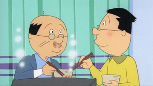 漫画・アニメ・キャラクターの噂・裏技・裏話_サザエさんに登場する「マスオ」「波平」「ノリスケ」「アナゴ」の中で結婚したい男ナンバー1に輝いたのは