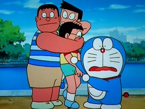 漫画・アニメ・キャラクターの噂・裏技・裏話_海外でドラえもんの放送が中止の危機!?その理由とは