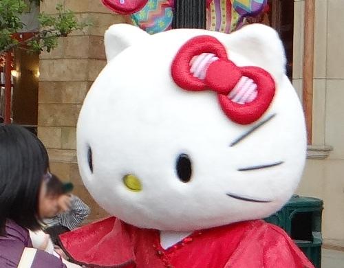 漫画・アニメ・キャラクターの噂・裏技・裏話_ハローキティは猫じゃない