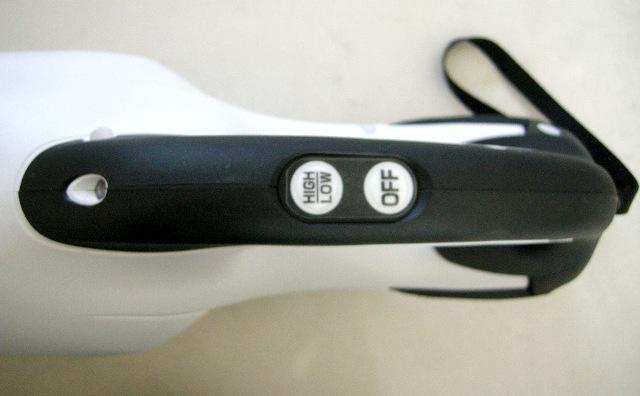 マキタ CL141FD スイッチボタン