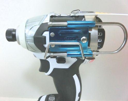 マキタ TD147DZ+工具キャッチャー