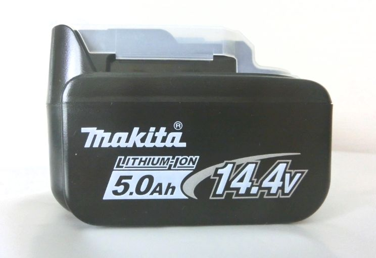 マキタ 14.4V-5.0Ah バッテリBL1450