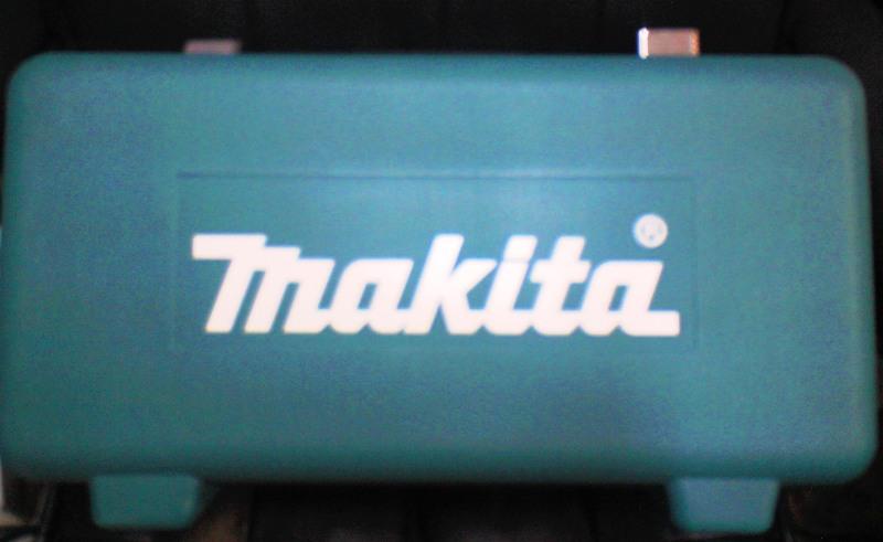 マキタ GA400/GA402用ケース