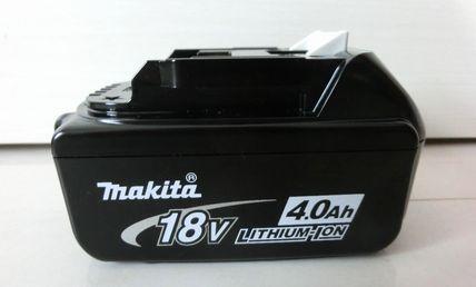 マキタ 18VリチウムイオンバッテリBL1840