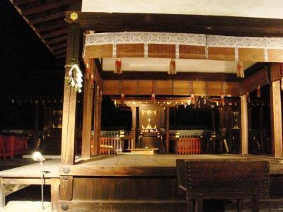 下賀茂神社7