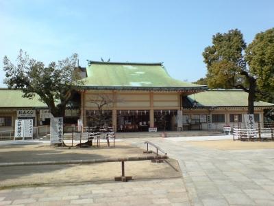 生国魂神社4