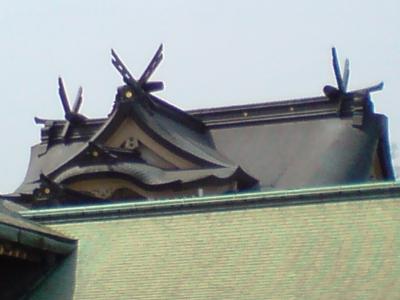 生国魂神社5