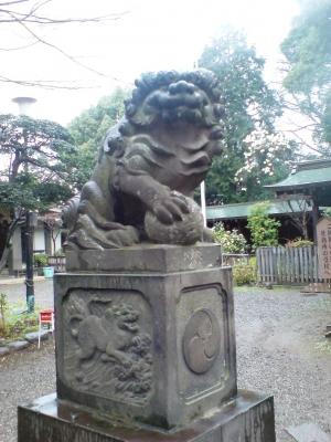代々木八幡宮8