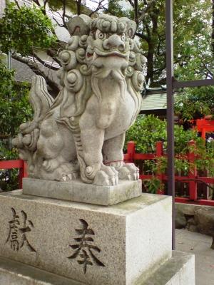 開口神社3