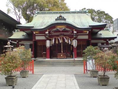 開口神社6