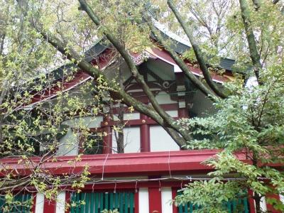 開口神社7