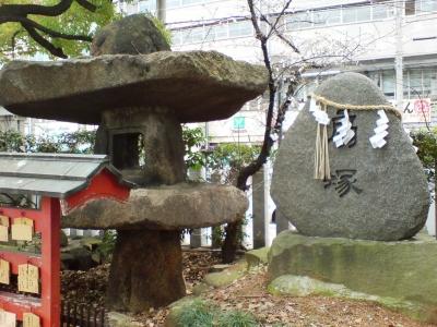 開口神社9