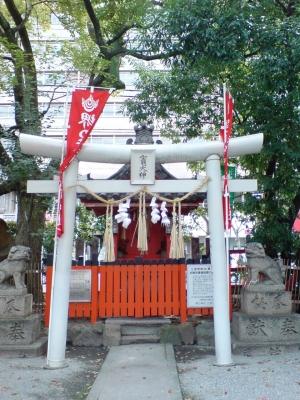 開口神社10