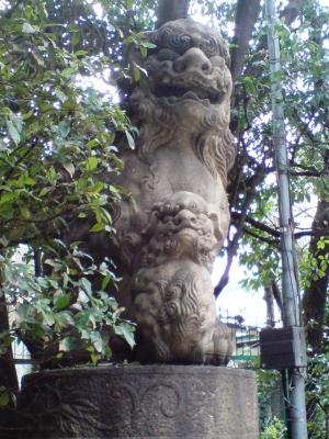 開口神社11