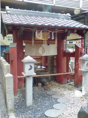 開口神社13