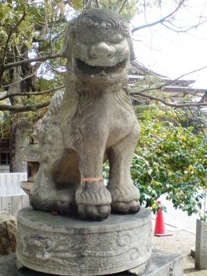 方違神社3