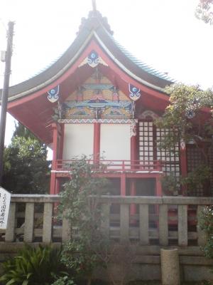方違神社6