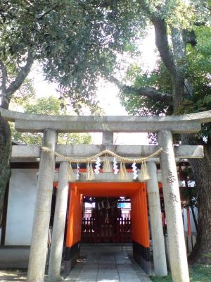 方違神社7