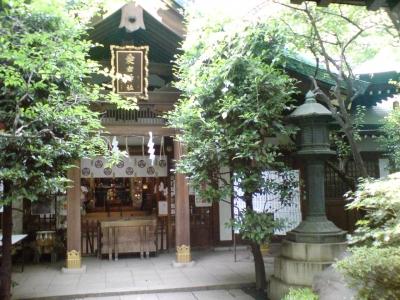 愛宕神社3