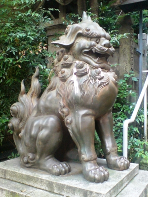 愛宕神社6