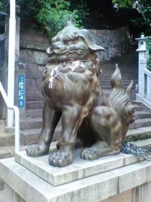 愛宕神社7
